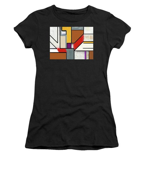 Loss Of Innocence Women's T-Shirt