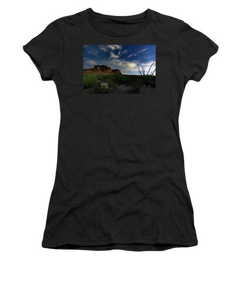 Lost Dutchman Women's T-Shirt
