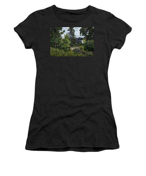 Lost Farm Women's T-Shirt