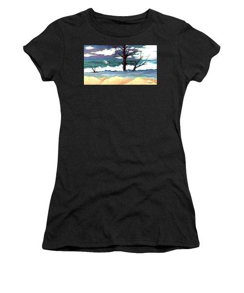 Lost Swan Women's T-Shirt