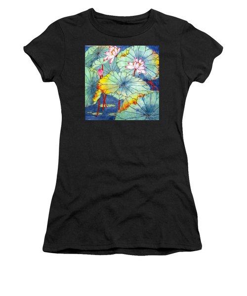 Lotus #2 Women's T-Shirt