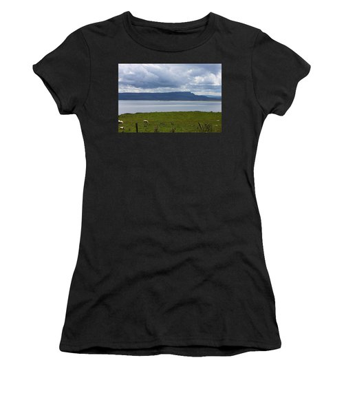 Lough Foyle 4171 Women's T-Shirt