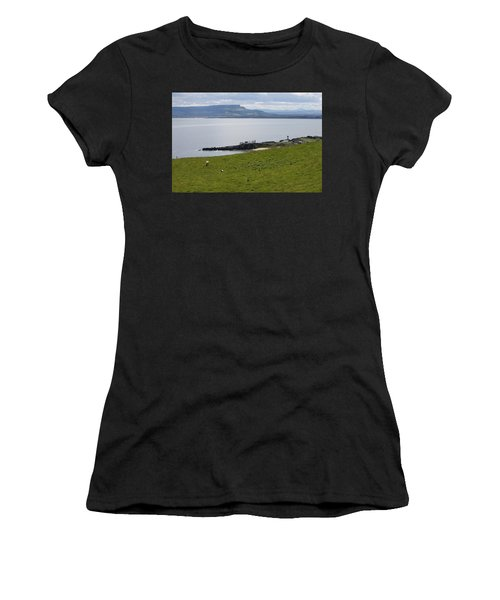 Lough Foyle 4210 Women's T-Shirt