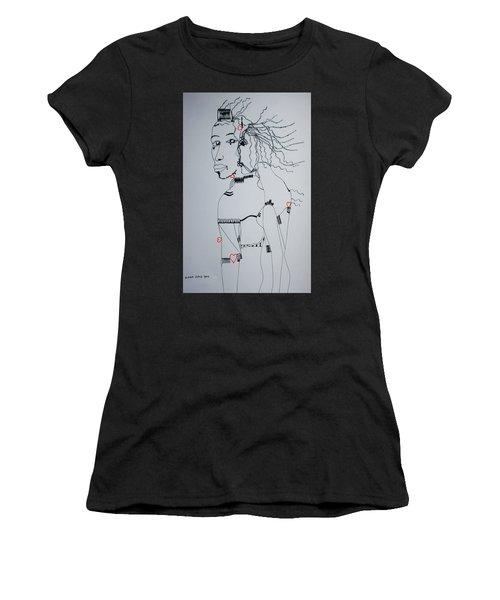 Love Is A Heartt Women's T-Shirt
