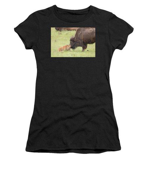 Love My Mama Women's T-Shirt