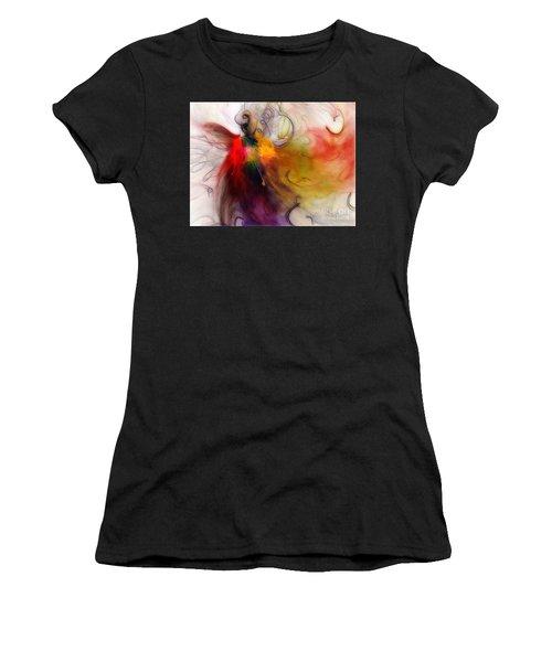 Love Of Liberty Women's T-Shirt