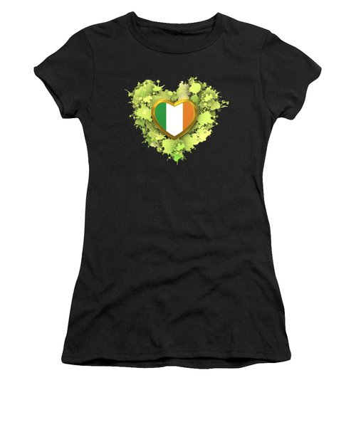 Love To Ireland Women's T-Shirt