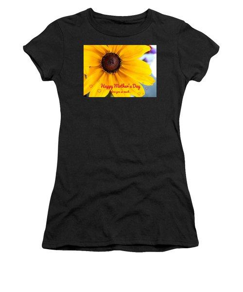 Love You Mama Women's T-Shirt