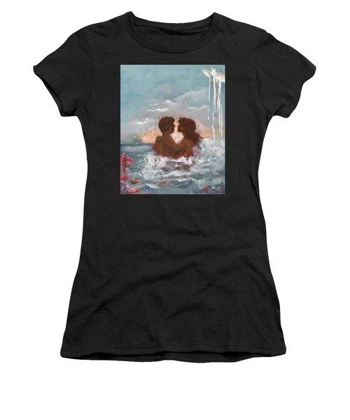 Lovers Women's T-Shirt