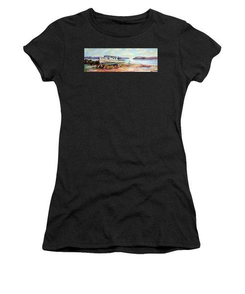 Lovie Women's T-Shirt (Athletic Fit)