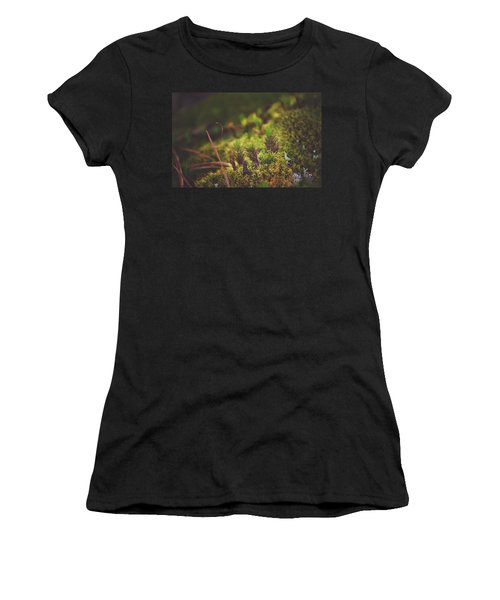 low in the valley -Loganville Georgia  Women's T-Shirt