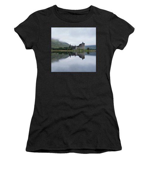 Low Mist At Kilchurn Women's T-Shirt