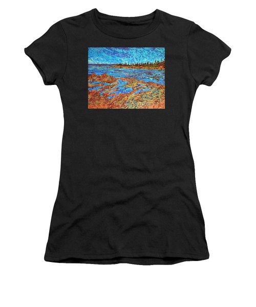 Low Tide Oak Bay Nb Women's T-Shirt
