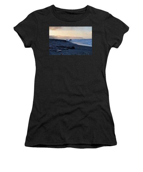 Low Tide Women's T-Shirt
