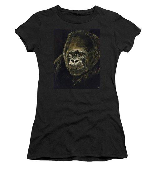 Lowland Women's T-Shirt (Athletic Fit)