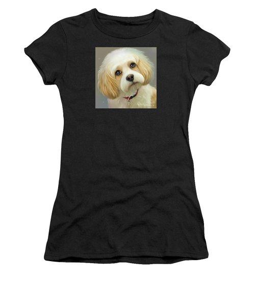 Lucas Cavachon Women's T-Shirt