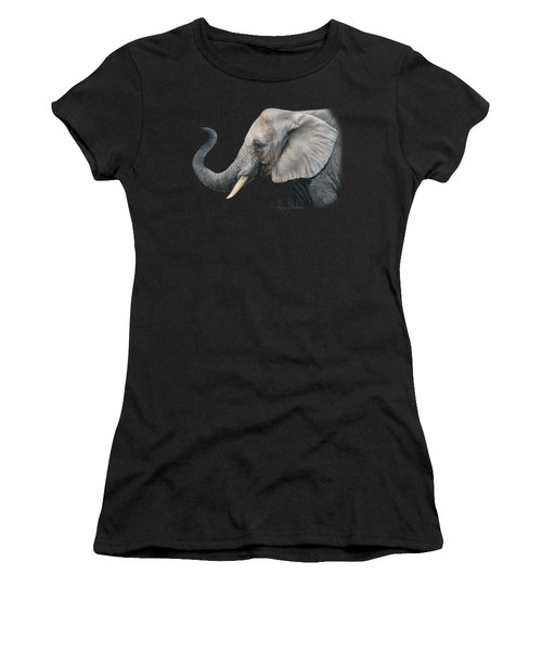 Lucky Women's T-Shirt (Athletic Fit)