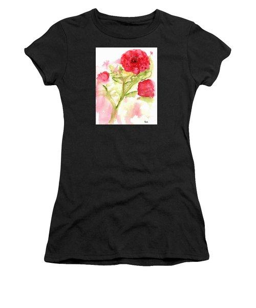 Lucky Rose Women's T-Shirt