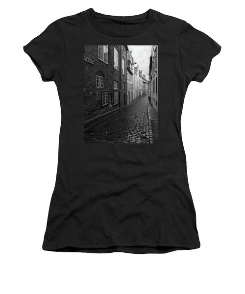 Luebeck Rainy Summer Women's T-Shirt