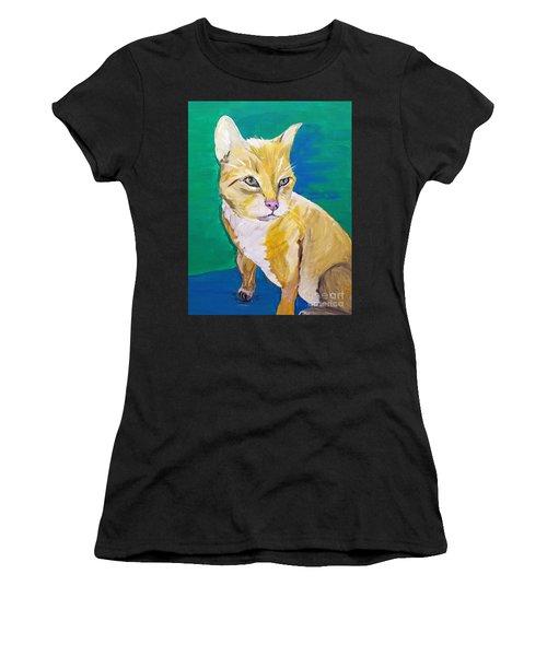 Lulu Date With Paint Nov 20th Women's T-Shirt