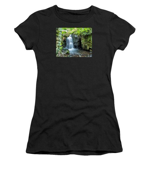 Lumsdale Falls Women's T-Shirt
