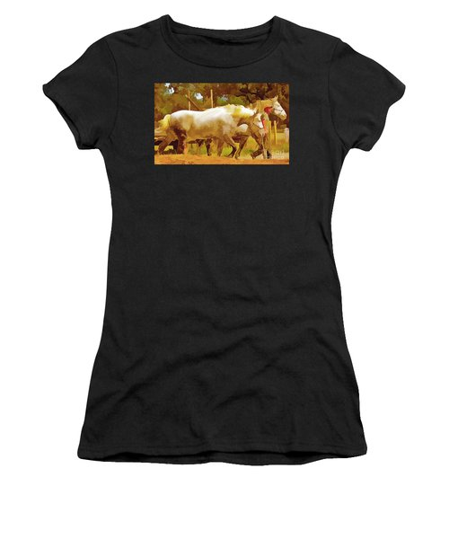 Lunchtime Women's T-Shirt