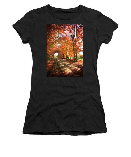 Lupton Road Women's T-Shirt