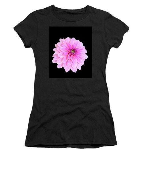 Luscious Layers Of Pink Beauty Women's T-Shirt