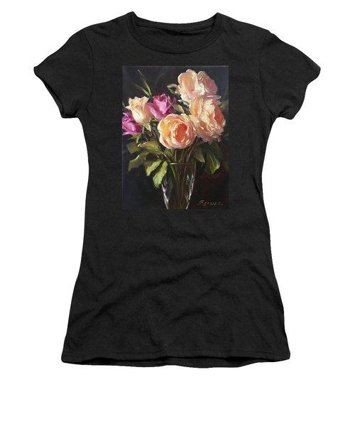 Lush Women's T-Shirt (Athletic Fit)