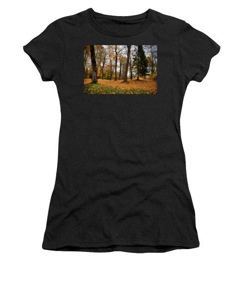 Lysaker Woods Women's T-Shirt