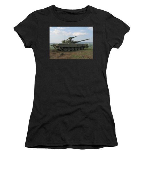 M-84 Women's T-Shirt