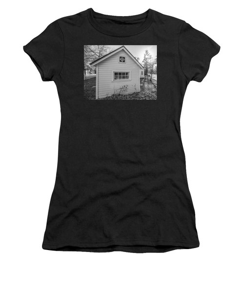 M22 Shed Women's T-Shirt
