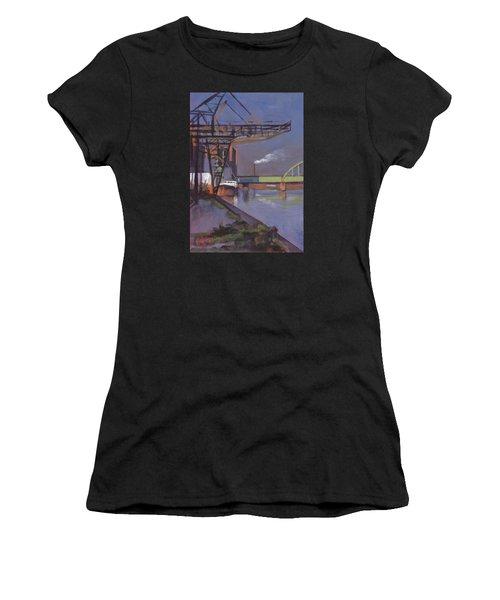 Maastricht Industry Women's T-Shirt