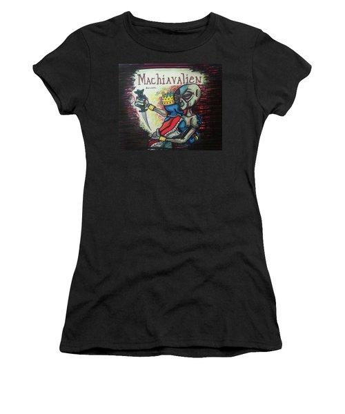 Machiavalien Women's T-Shirt
