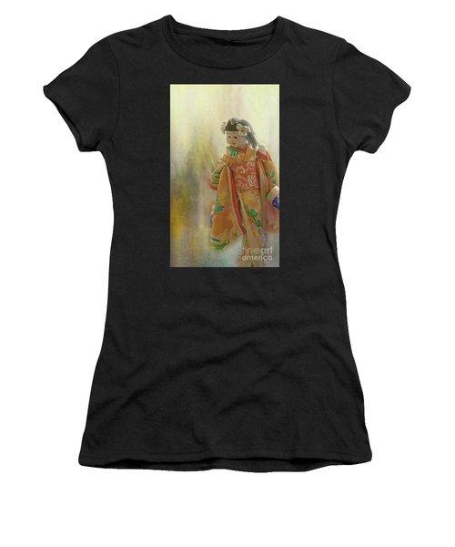 Machiko Women's T-Shirt (Athletic Fit)