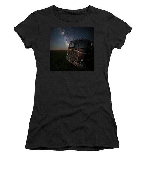 Mack Women's T-Shirt