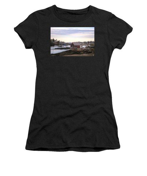 Mackerel Cove Women's T-Shirt