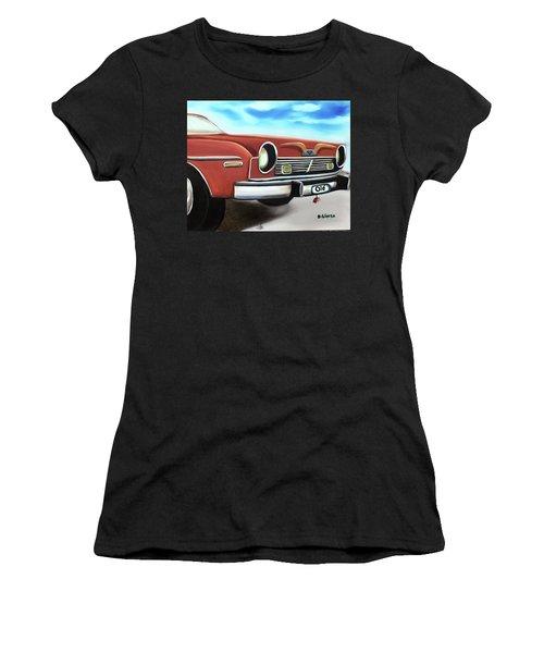 Madador Ole Women's T-Shirt (Athletic Fit)