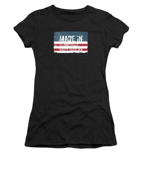 Made In Jonesville, South Carolina Women's T-Shirt