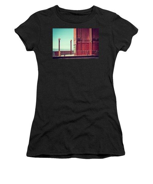 Made Of Steel Women's T-Shirt