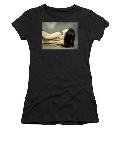 Madison  ... Women's T-Shirt (Junior Cut) by Chuck Caramella