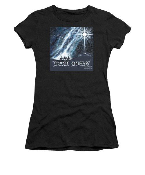 Magi Quest Women's T-Shirt