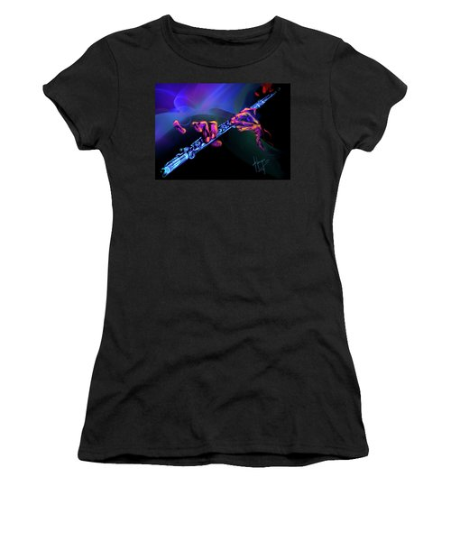 Magic Flute Women's T-Shirt