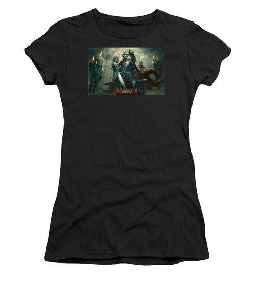 Magic The Gathering Women's T-Shirt