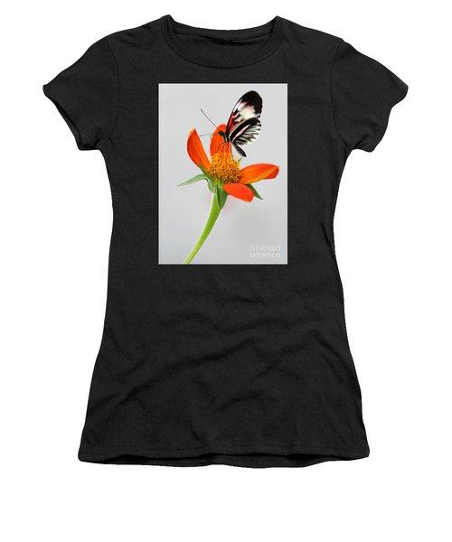 Magical Butterfly Women's T-Shirt