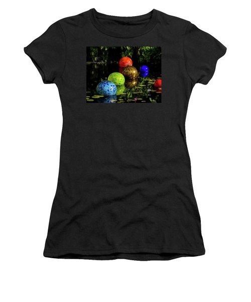 Magical Circles Women's T-Shirt