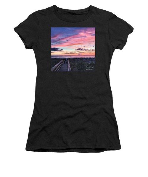Magical Morning Women's T-Shirt