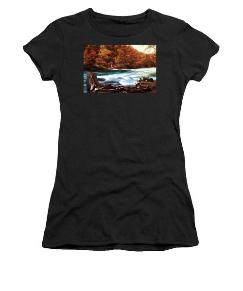 Magical Patagonia Women's T-Shirt