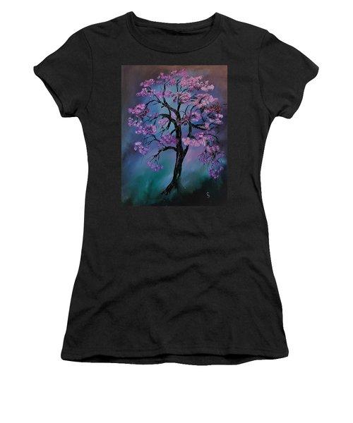 Magical Tree                  66 Women's T-Shirt