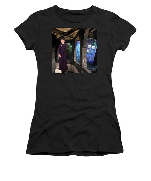 Magicians Apprentice Women's T-Shirt